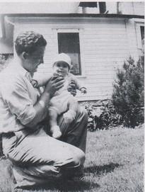 Jack and Jim MacBeth, 1949