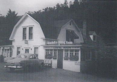 MacBeths Store, 1951