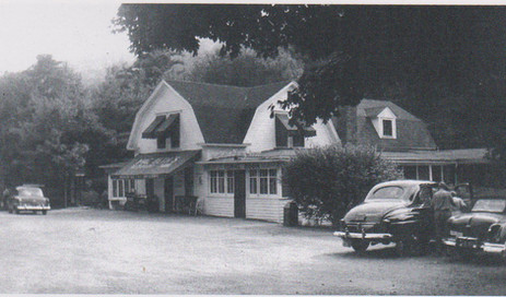 MacBeths Store, 1955