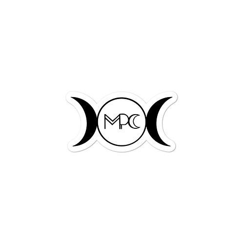 MPC Sticker