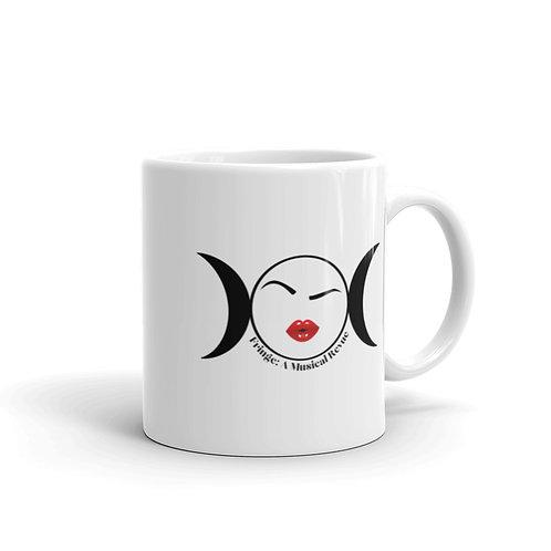 Fringe Brow Mug