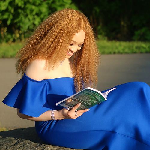 Emikele Oseni-Elamah Book Launch & Birthday