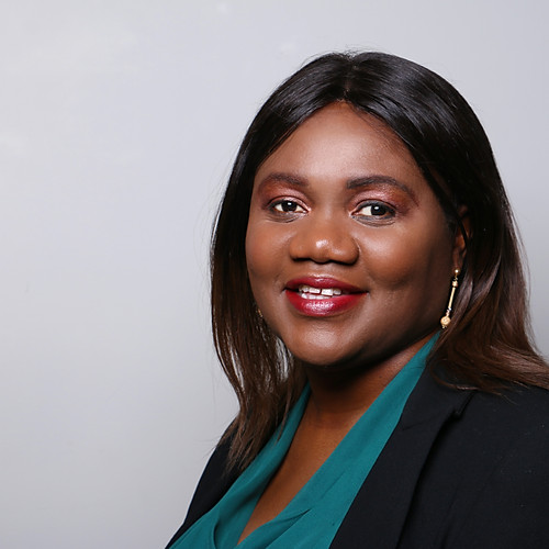 Oluyomi Osonaike - Headshots