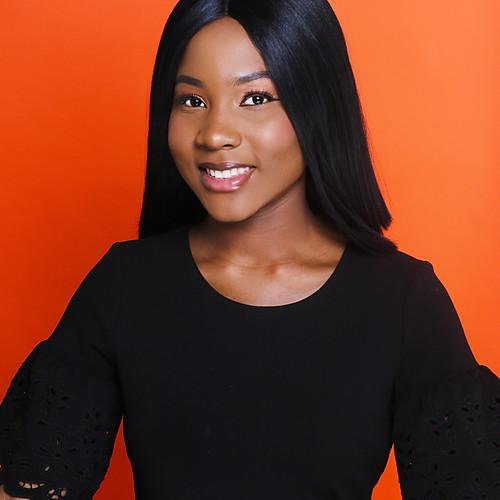 Chinedum Nwaogwugwu  - Headshots