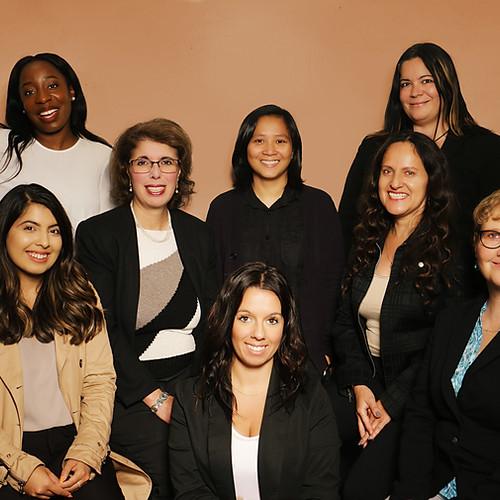 Women in Cyber Security -