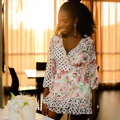 Oluwalese's 25th Birthday
