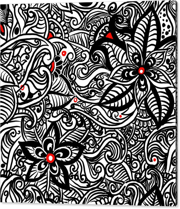 zendoodle-flowers-black-white-red-patric