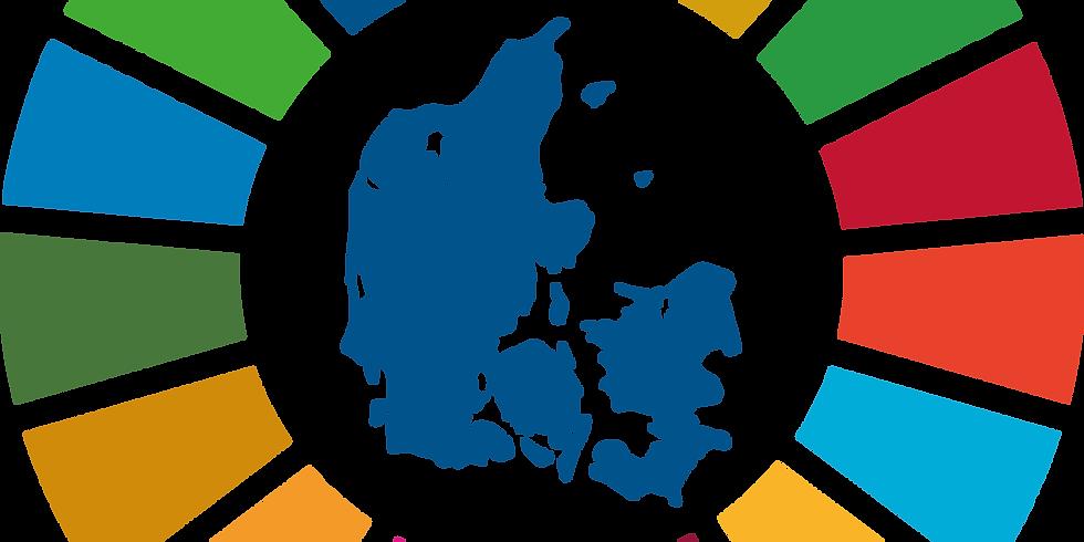 ReOpening: Verdensmålsdag i Aarhus C