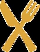 Kniv og Gaffel  for verdensmålene Danmark for Målene om FN's 17 verdensmål