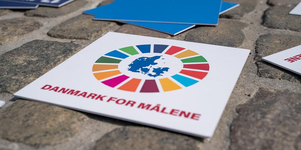 Verdensmålsdag i Holbæk
