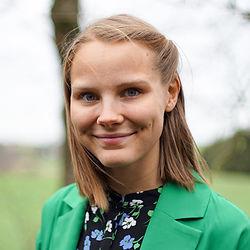 Lise Vandborg Danmark for Målene om FN's 17 verdensmål