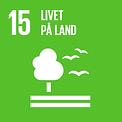 Verdensmål 15 Livet på land Danmark for Målene om FN's 17 verdensmål