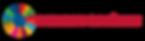 Logo Danmark for Målene om FN's 17 verdensmål