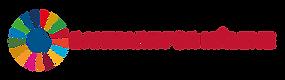 Danmark for Målene Logo - Lad os sammen gøre verdensmål til hverdagsmål