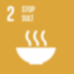 Verdensmål 2 Stop Sult Danmark for Målene om FN's 17 verdensmål