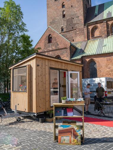 Jakobsen Tiny House