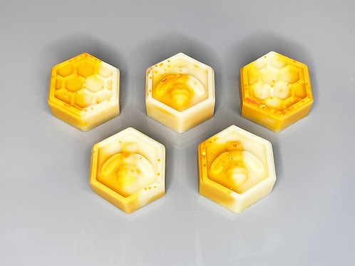 Honey Clementine | Pack of 5