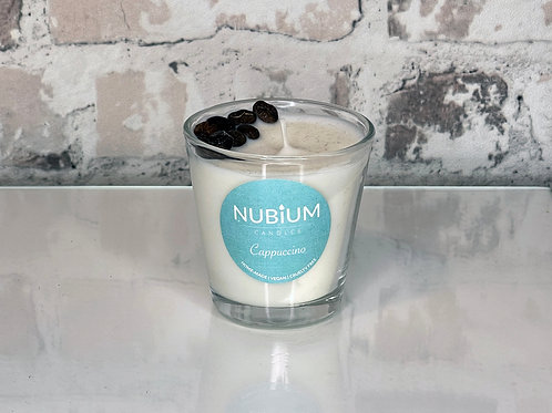 Cappuccino Signature Candle | Discovery Size