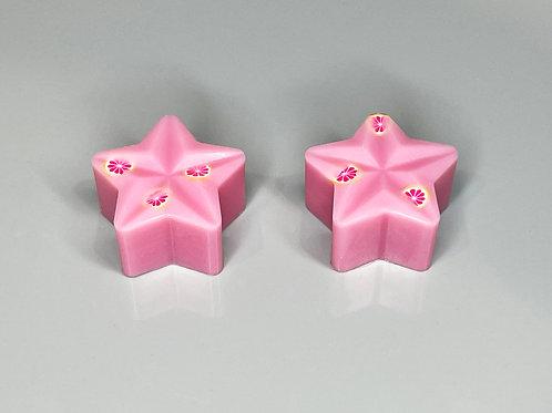 Pink Grapefruit & Vanilla | Pack of 2