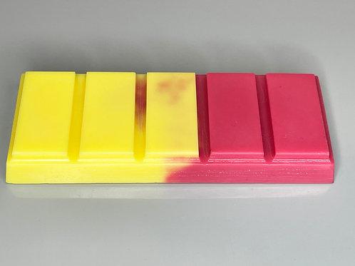 Rhubarb & Custard | Snap Bar