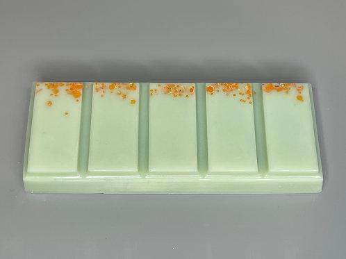 Orange & Bergamot | Snap Bar