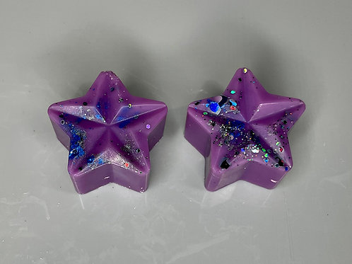 Twilight Evening Showers   Pack of 2
