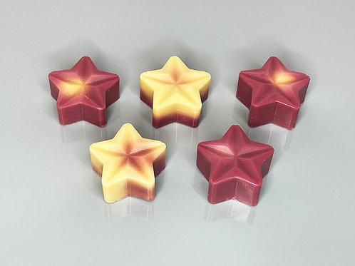 Rhubarb & Custard | Pack of 5