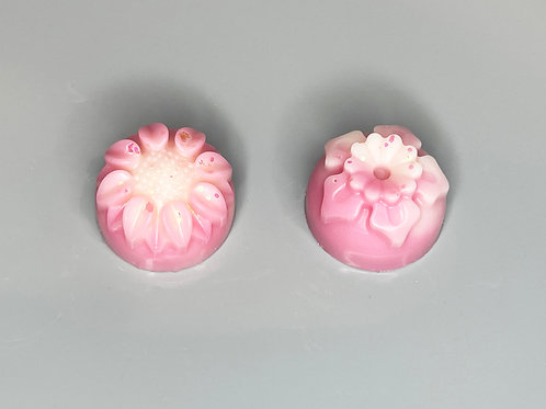 Strawberry & Lily | Pack of 2