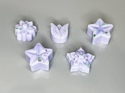 Elderflower & Iris | Pack of 5