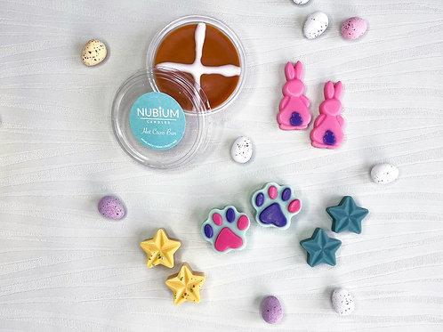 Easter Wax Melt Bundle
