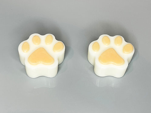 Carrot Cake Bunny Paws | Pack of 2