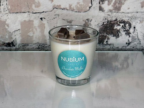 Chocolate Muffin Signature Candle | Discovery Size