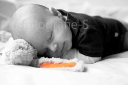 Fotograaf voor Baby fotografie