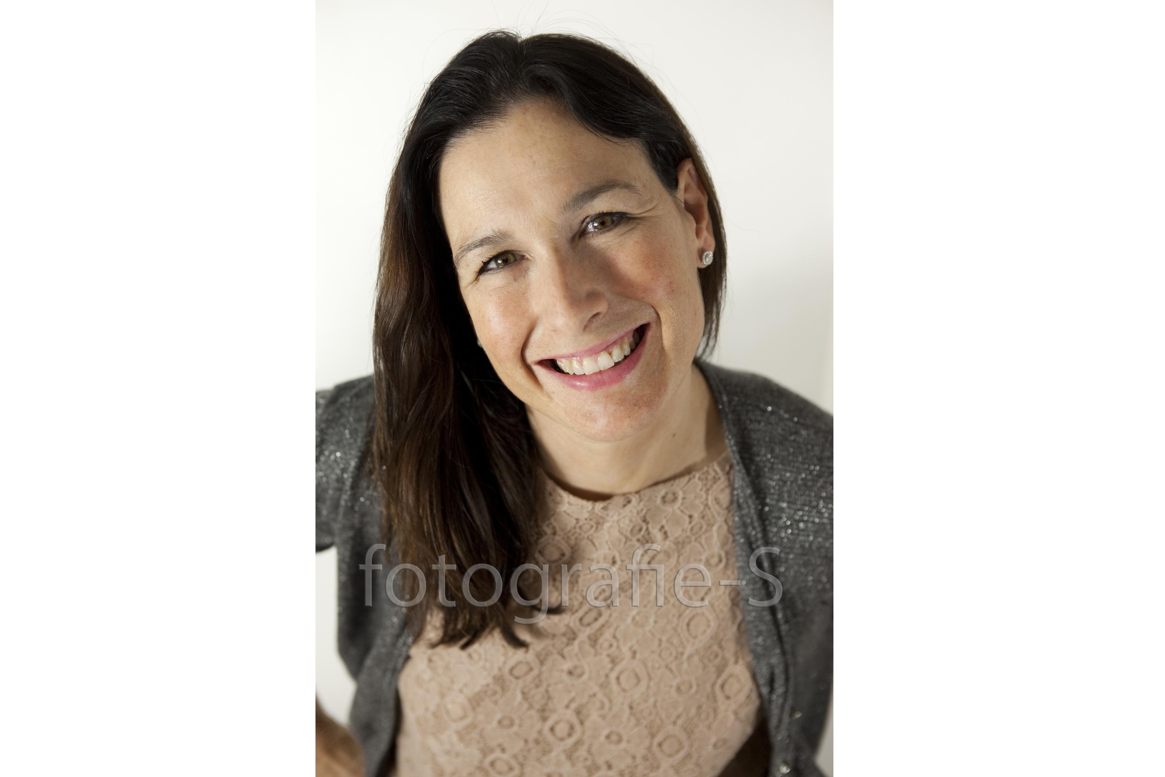 Portretfotografie Christina