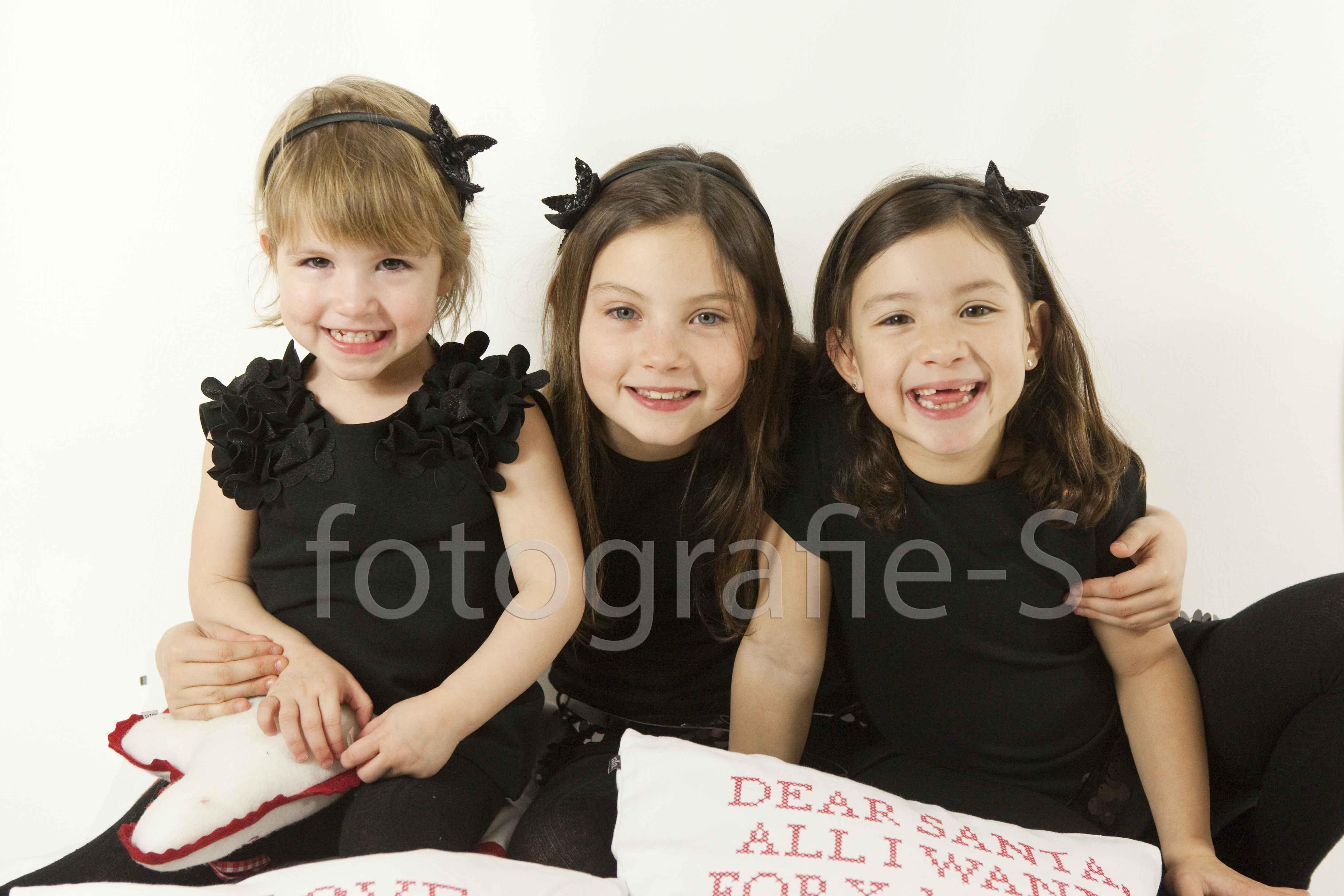 Kinderfotografie portret Fotograaf