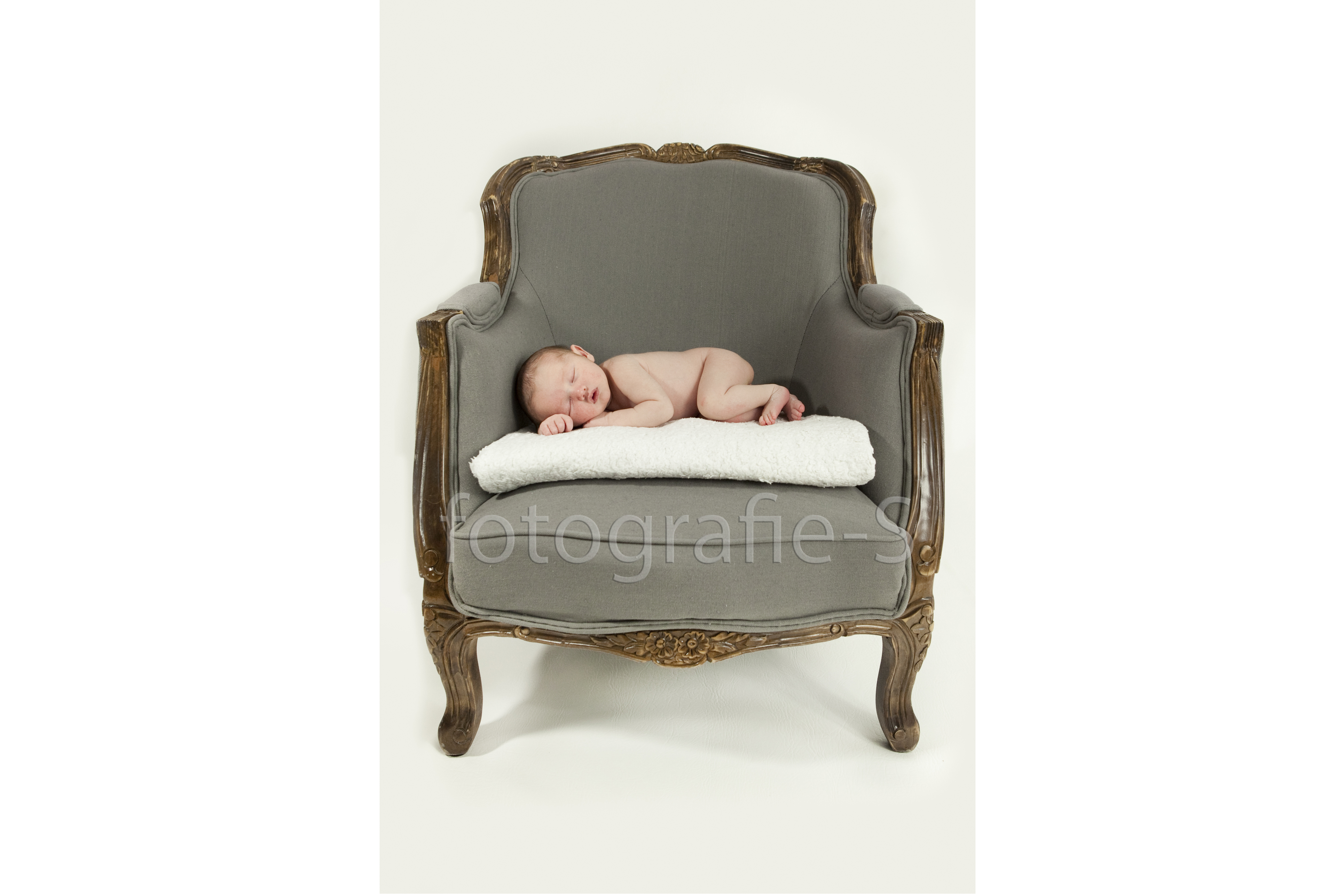 New born baby fotograaf Voorburg