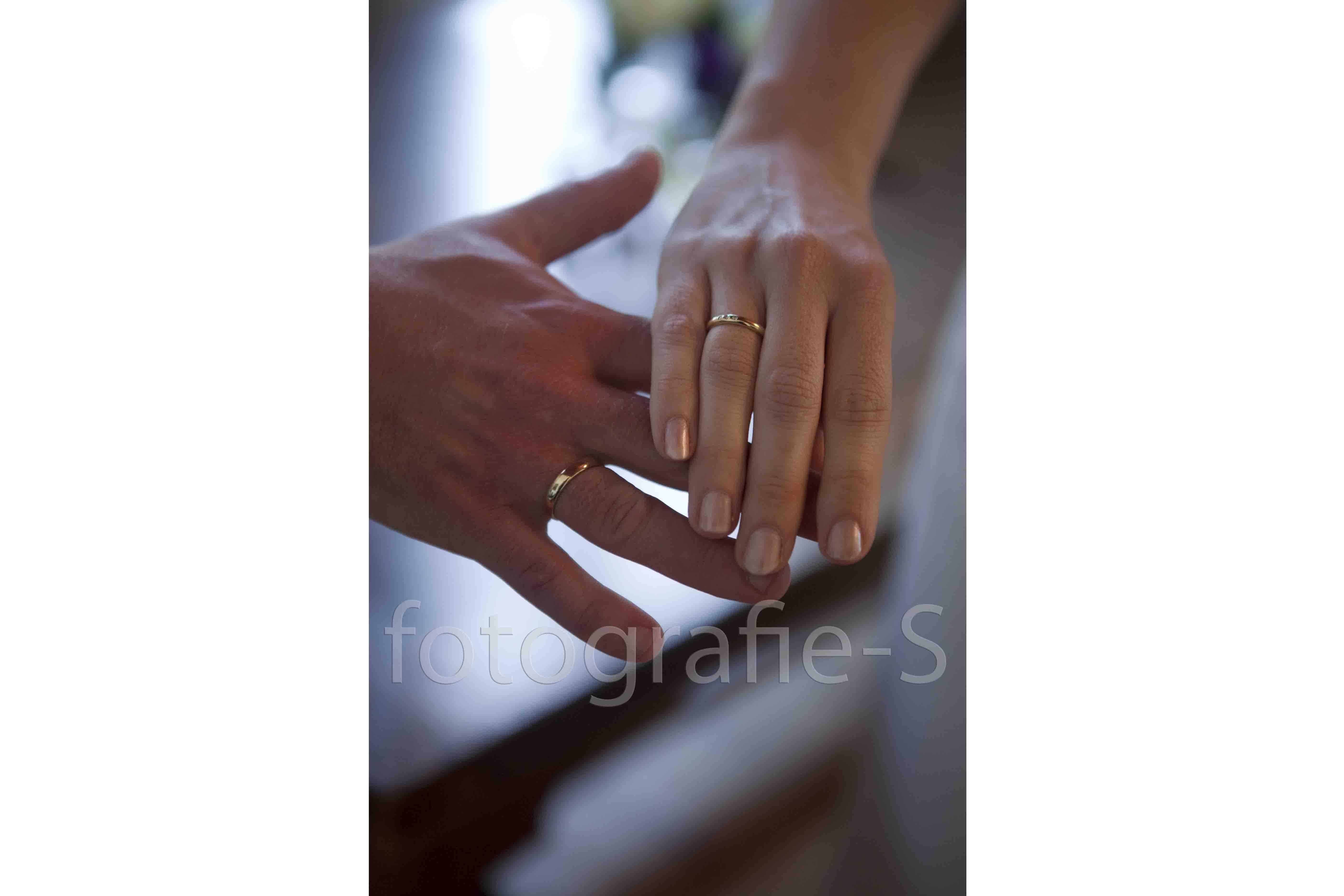Fotografie bruiloft