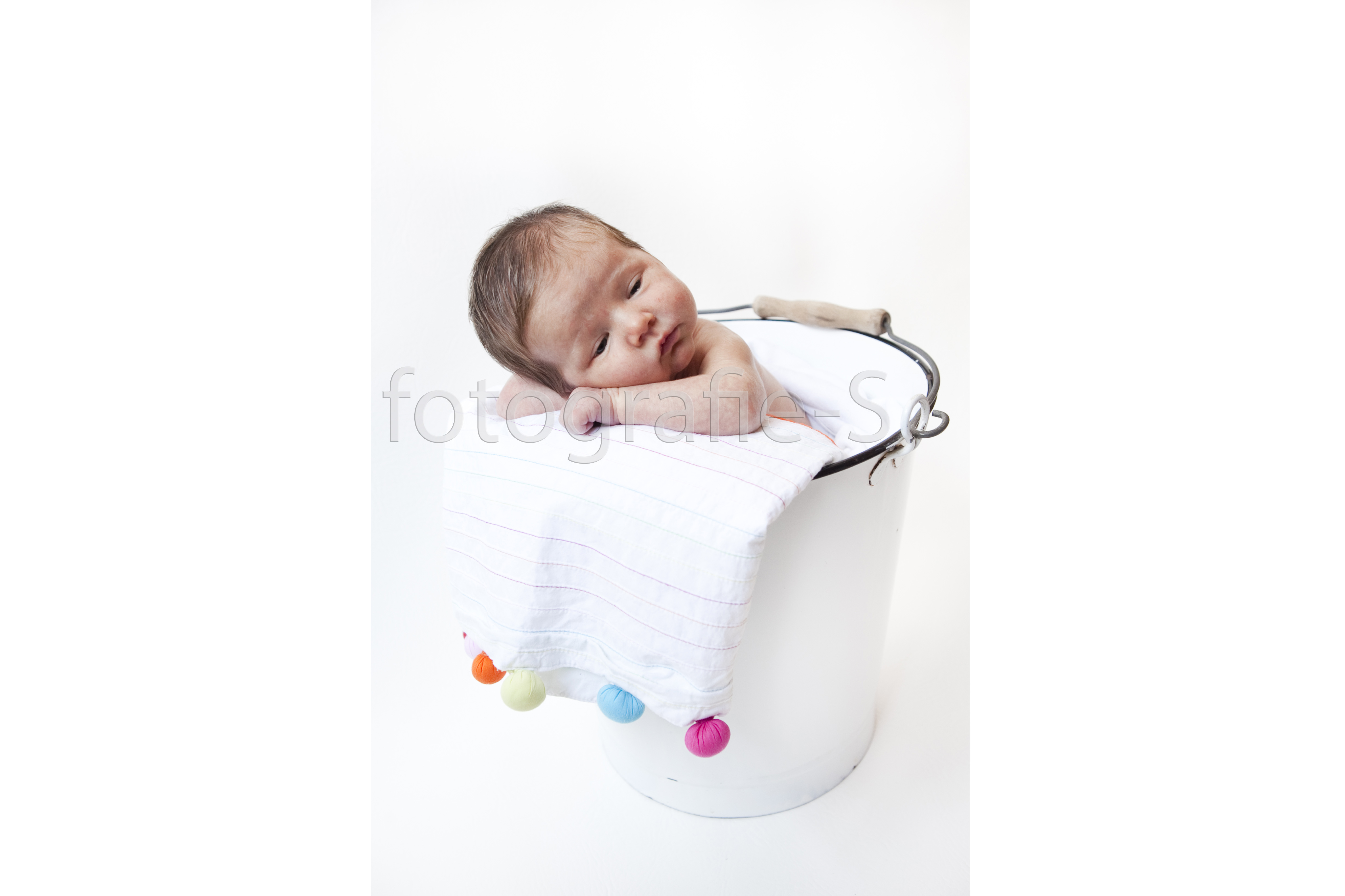 fotografie-s fotograaf voor new born
