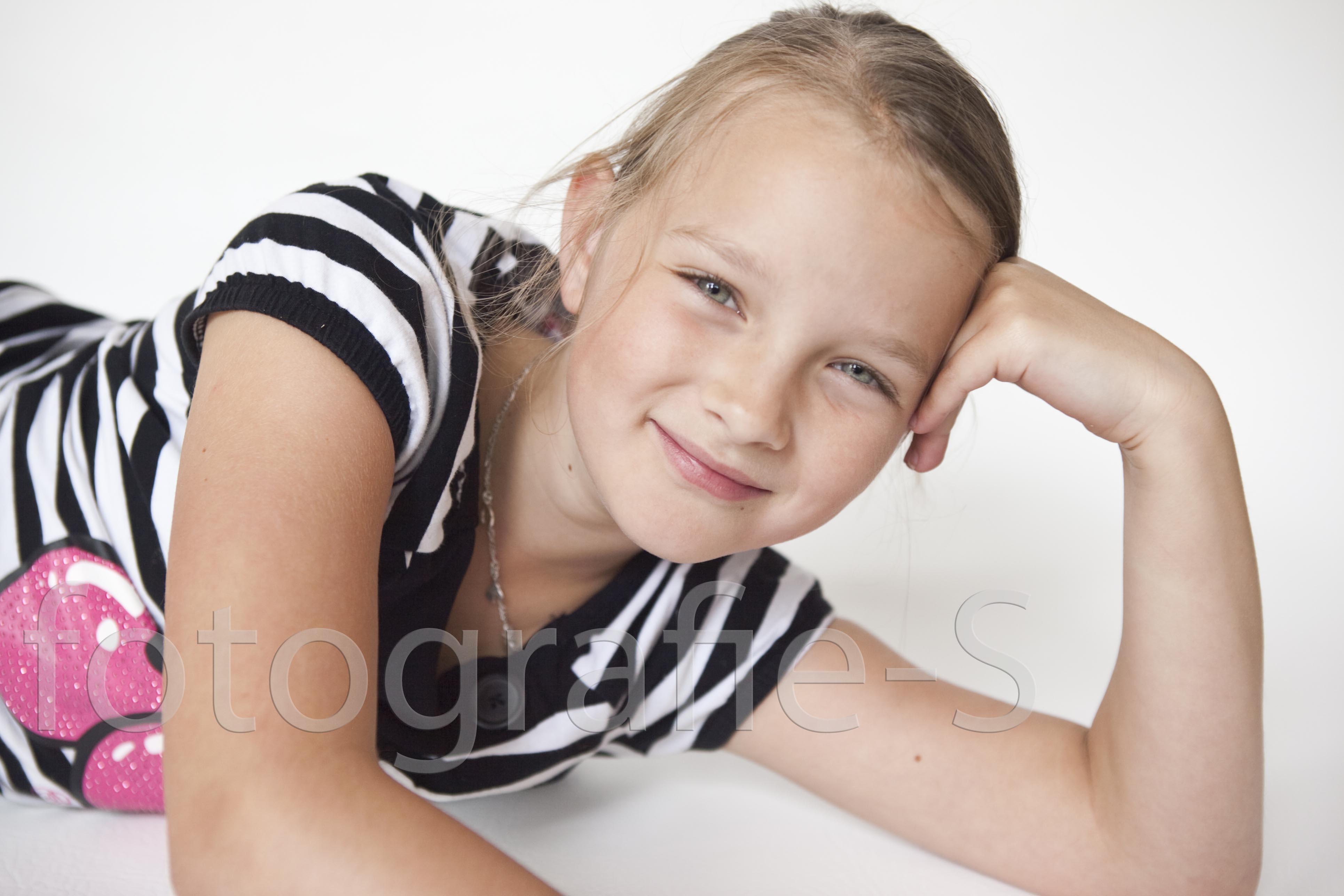 Fotografie-S fotograaf kinderen