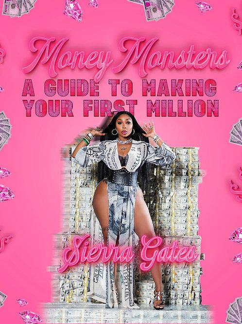 Money Monsters Ebook + Vendors List Bundle Deal