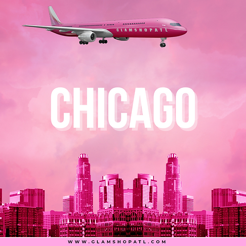 THE GLAM TOUR CHICAGO - FEBRUARY 20TH (DEPOSIT ONLY)