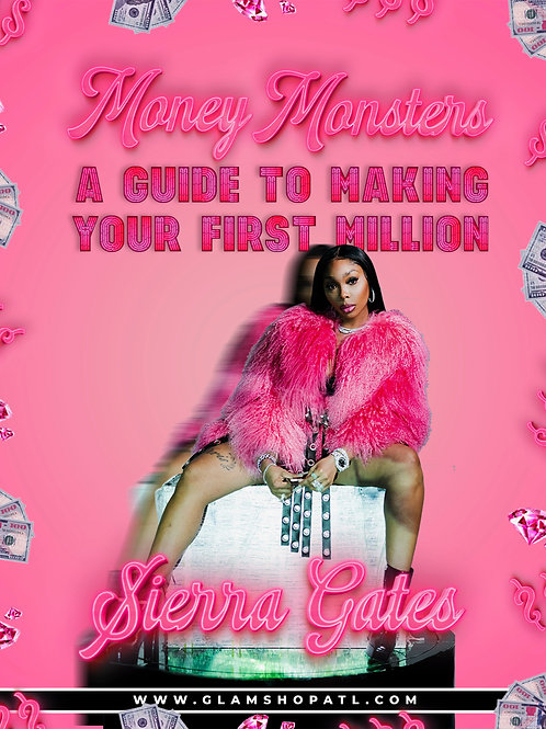 Money Monsters E-book