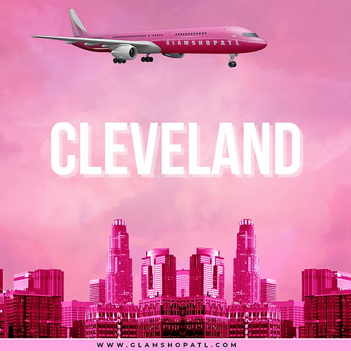 THE GLAM TOUR 2021 - CLEVELAND DECEMBER 4TH  (DEPOSIT ONLY)