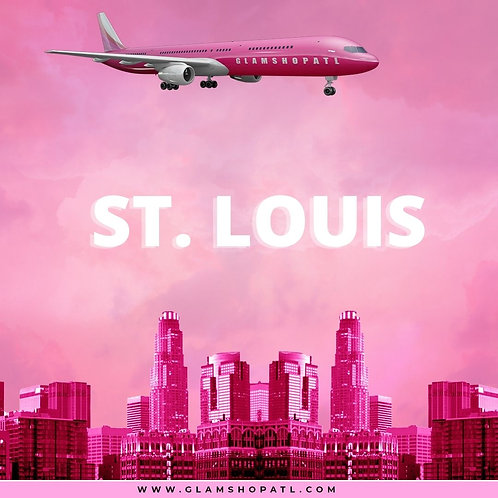 THE GLAM TOUR 2021 ST.LOUIS- JULY 31ST  (DEPOSIT ONLY)