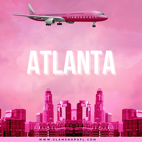 THE GLAM TOUR 2020 ATLANTA- JULY 10TH  (DEPOSIT ONLY)