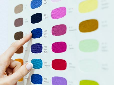 Let's Talk Color!