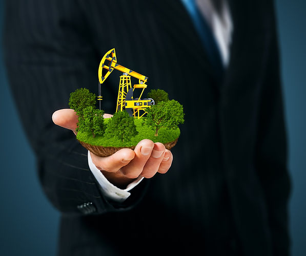 Oil-and-Gas-Industry-Sustainability-Effo