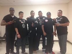 Jose Diaz Assassin Fight Team