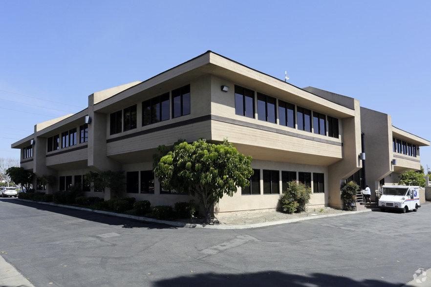 Bolsa Ave Office Building