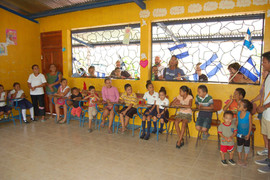 Abejonal School.